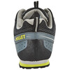 Millet Sandstone Shoes Men charcoal/green flash